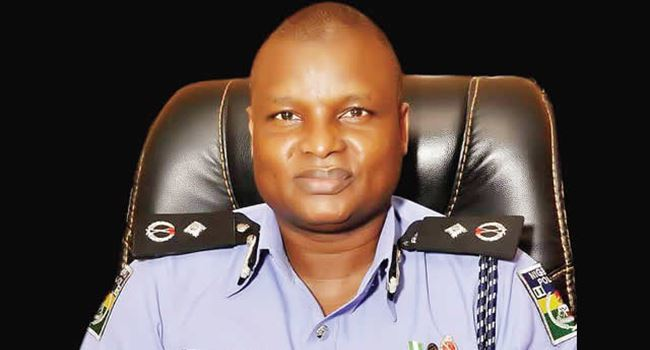 US court orders FBI to arrest, detain Nigeria's supercop, Abba Kyari