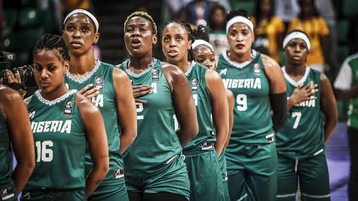 Nigeria beat Mali, claim third straight FIBA Women's AfroBasket titles