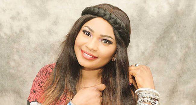 Actress Sonia Ogiri urges fans to stop tying women's success to men