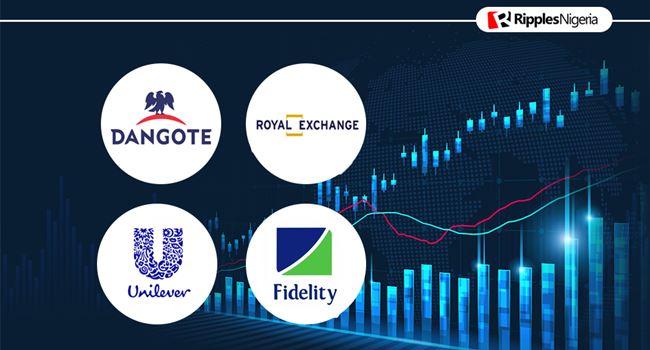 Tax liabilities, divestment, financial failures put Fidelity, Unilever, Royal Exchange, Dangote on stocks-to-watch list
