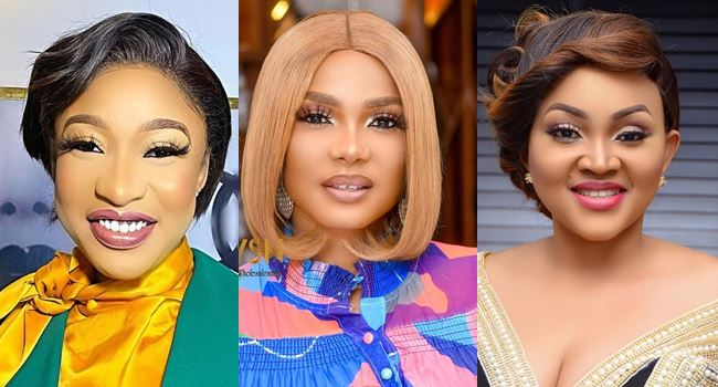 Here are what Nigerian celebrities are saying about Yomi Fabiyi's controversial movie, 'Oko Iyabo'