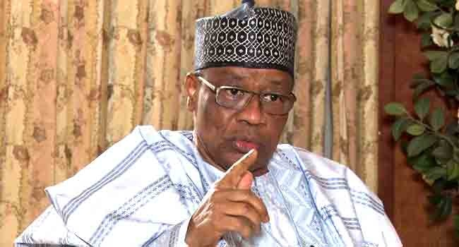 We are saints when compared to the level of corruption in Nigeria today —IBB