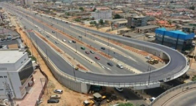 Traffic diversion on Lagos Airport flyover bridge to commence August 13