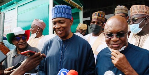 PDP BoT meets on party crisis, charges members on unity