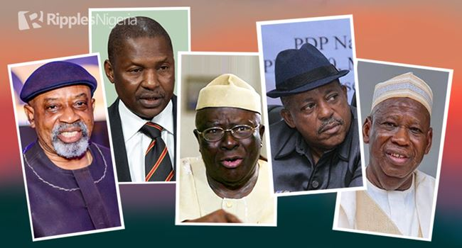 QuickRead: Afenifere slams IBB. Four other stories we tracked and why they matter