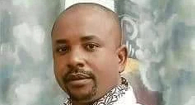 Sowore's younger brother, Olajide, shot dead by unknown gunmen in Edo