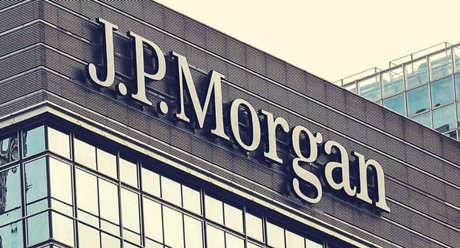 JP Morgan beats down Nigeria's economic growth projection